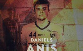 Daniels Anis, nová posila Vítkovic. Foto: Masters