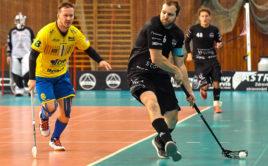 Florbalové týmy se prozatím finanční podpory nedočkají. Foto: FBC Liberec, Český florbal