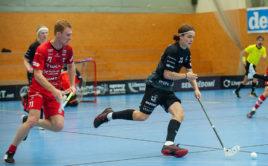 Martin Čermák si zahraje druhou nejvyšší švédskou soutěž. Foto: FBC Liberec