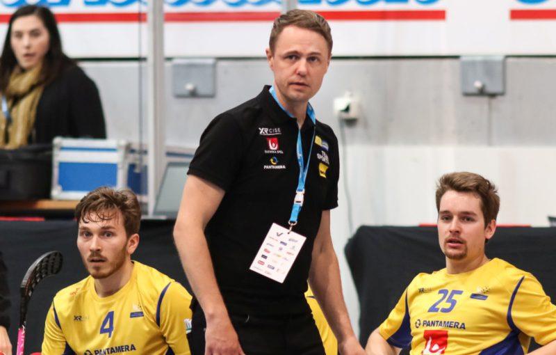 Mikael Hill už na švédské lavičce stát nebude. Foto: Mika Hilska