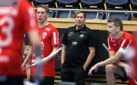 Storvreta nenastoupila k utkání SSL s Dalenem. Foto: Per Wiklund, www.perwiklund.se