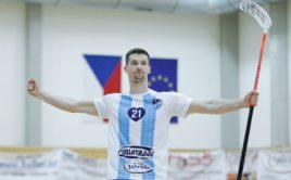 Milan Tichý se vrací do České Lípy! Foto: FBC 4CLEAN Česká Lípa