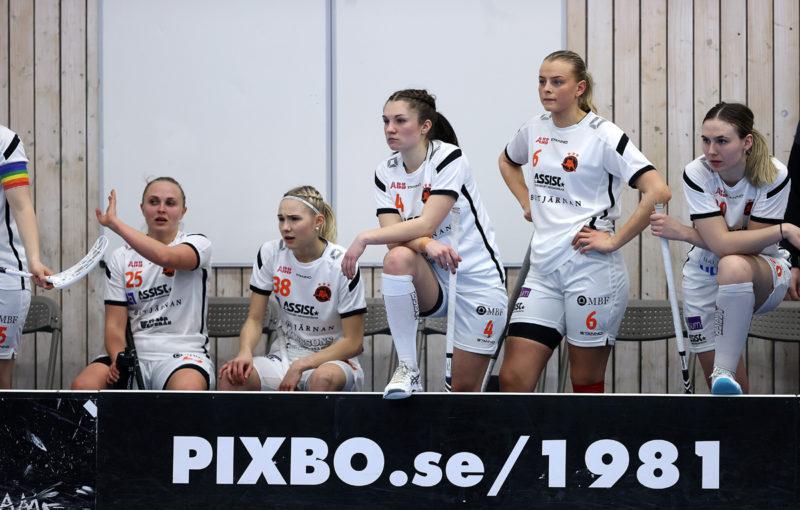 V klubu Rönnby Tigers bude pomáhat také známý hokejový trenér Pär Mårts. Foto: Per Wiklund, www.perwiklund.se