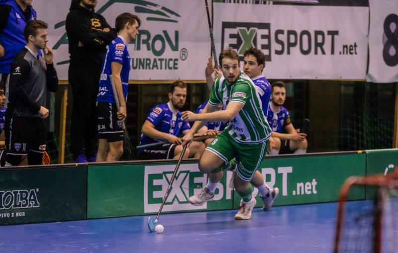 Matyáš Krebner míří do zahraničí. Foto: FbŠ Bohemians