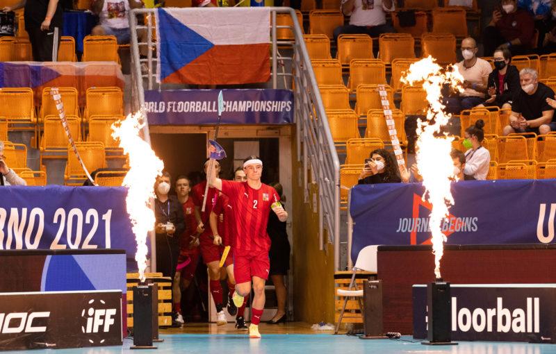 Filip Forman opět přivede své spoluhráče do bitvy jako kapitán. Foto: Matyáš Klápa