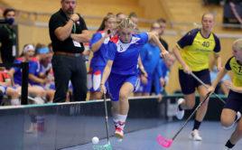 Jiří Typl během utkání Slovenska se Švédskem. Foto: Per Wiklund