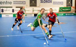 Hráčky Olomouce vybojovaly na Bohemians dva body. Foto: FbŠ Bohemians
