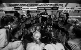 Australské národní týmy se světových šampionátů nezúčastní. Foto: IFF