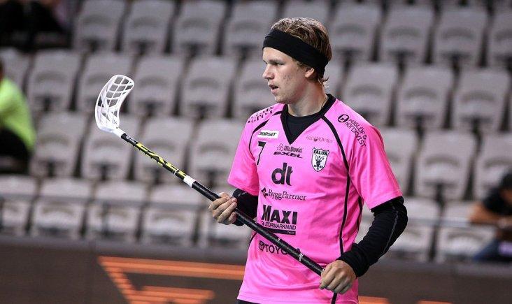 Rasmus Enström